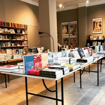 Buchhandlung Geistesblüten Berlin