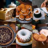 Cakes & Punch bei Katies Blue Cat