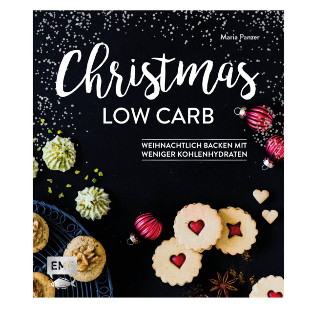 Cover Christmas Low Carb