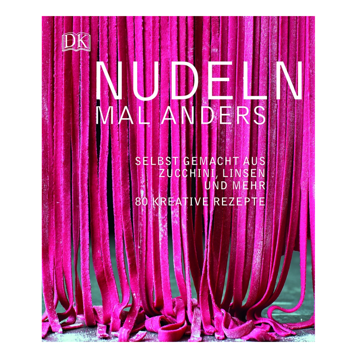 Cover Nudeln mal anders