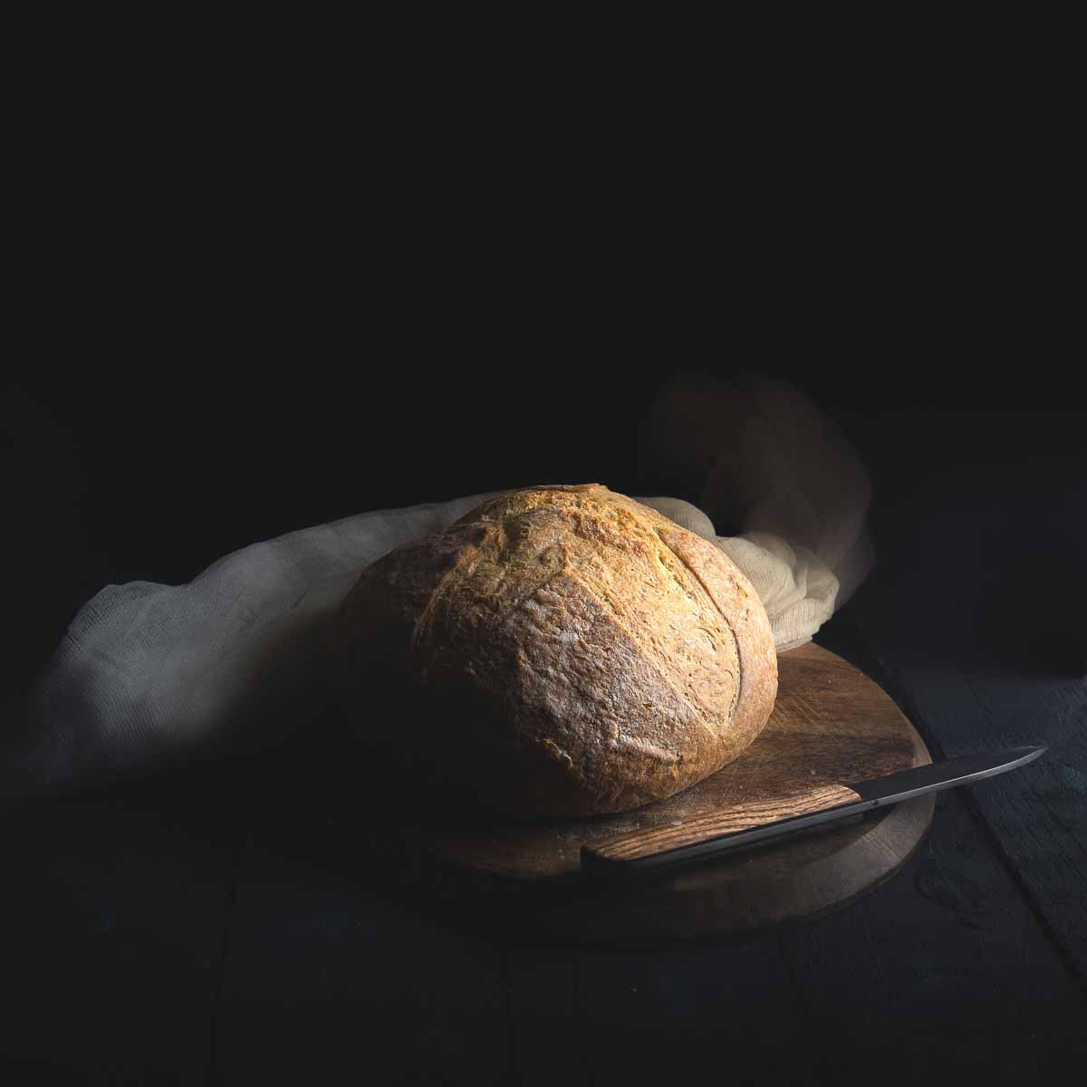 Das beste Brot von den besten Bäckern in Berlin