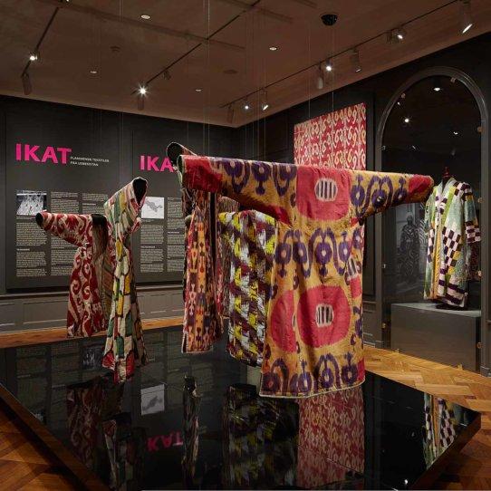 Davids Samling für Islamische Kunst in Kopenhagen