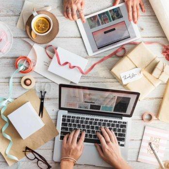 Die besten Online Shops für Geschenke