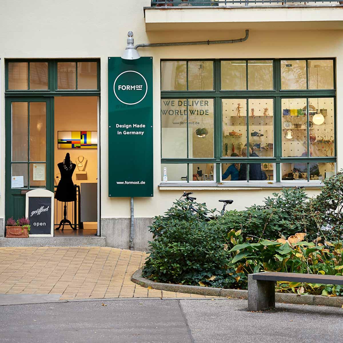 Formost Store Hackesche Höfe Berlin-2