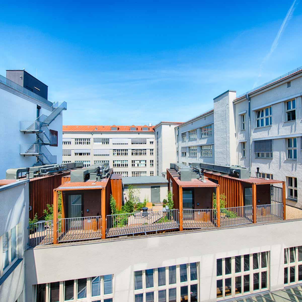 Hotel i31 Berlin Mitte © Andreas Rehkopp-8