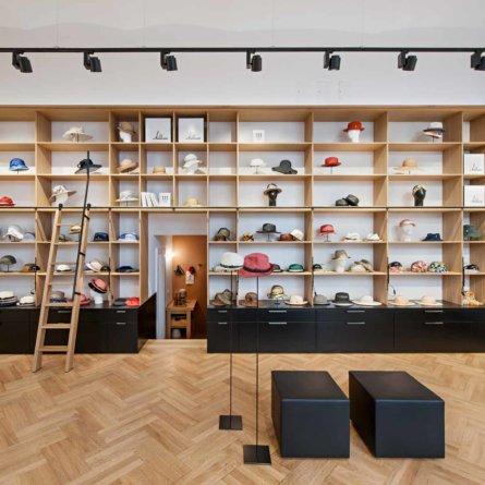 Hüte von Mühlbauer Wien-3