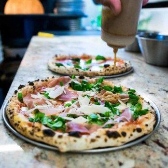 Pizzeria Soul Kitchen im Glockenbachviertel in München