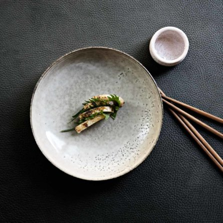Silvester Menü im Sticks'n'Sushi Berlin-2