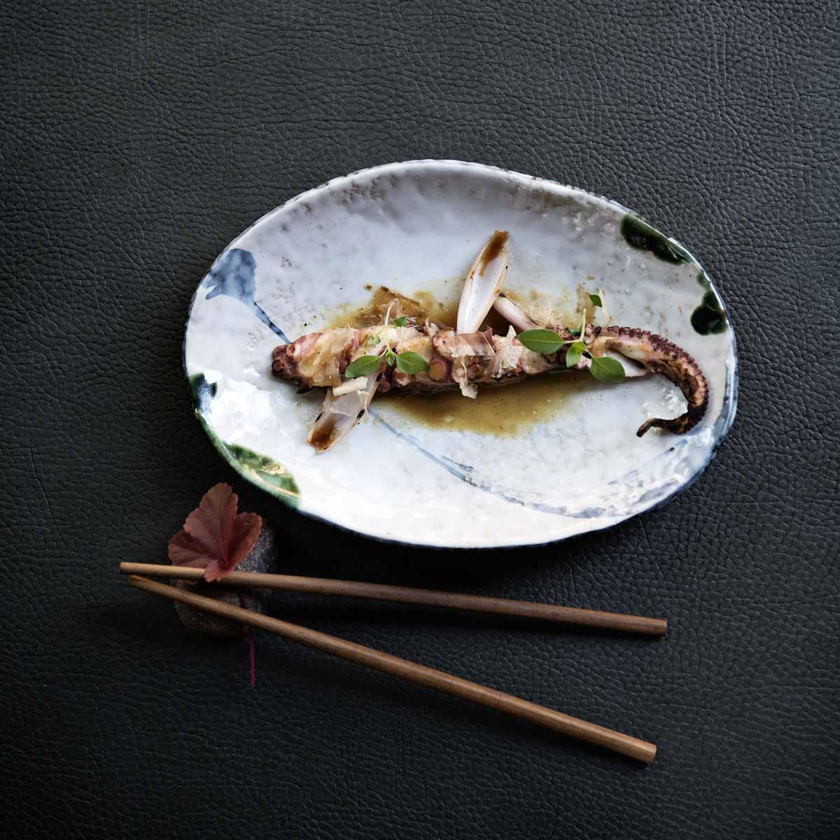 Silvester Menü im Sticks'n'Sushi Berlin-3