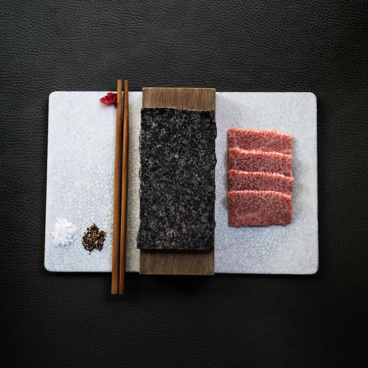 Silvester Menü im Sticks'n'Sushi Berlin-5