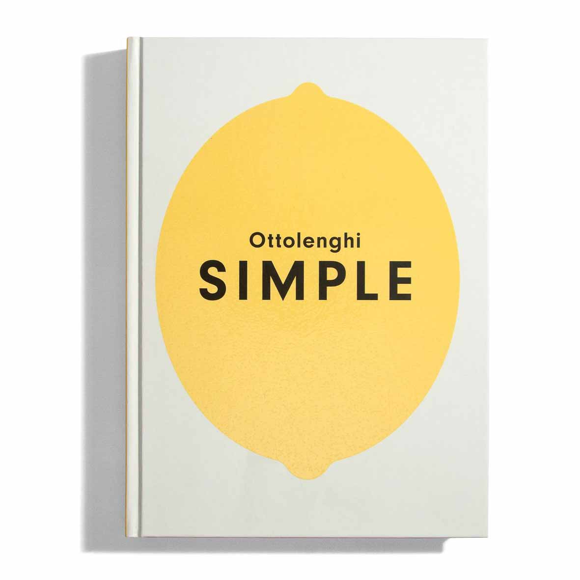 Simple Kochbuch von Yotam Ottolenghi