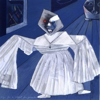 Staatliche Museen zu Berlin - Max Ernst