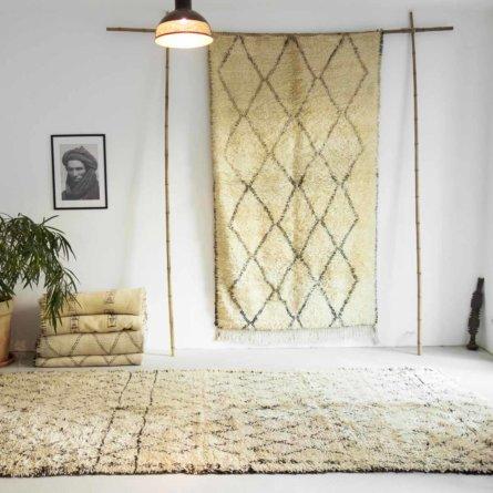 Teppiche bei Le Nomade in Wien