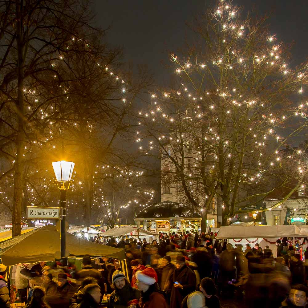 Weihnachtsmarkt Berlin Rixdorf-2