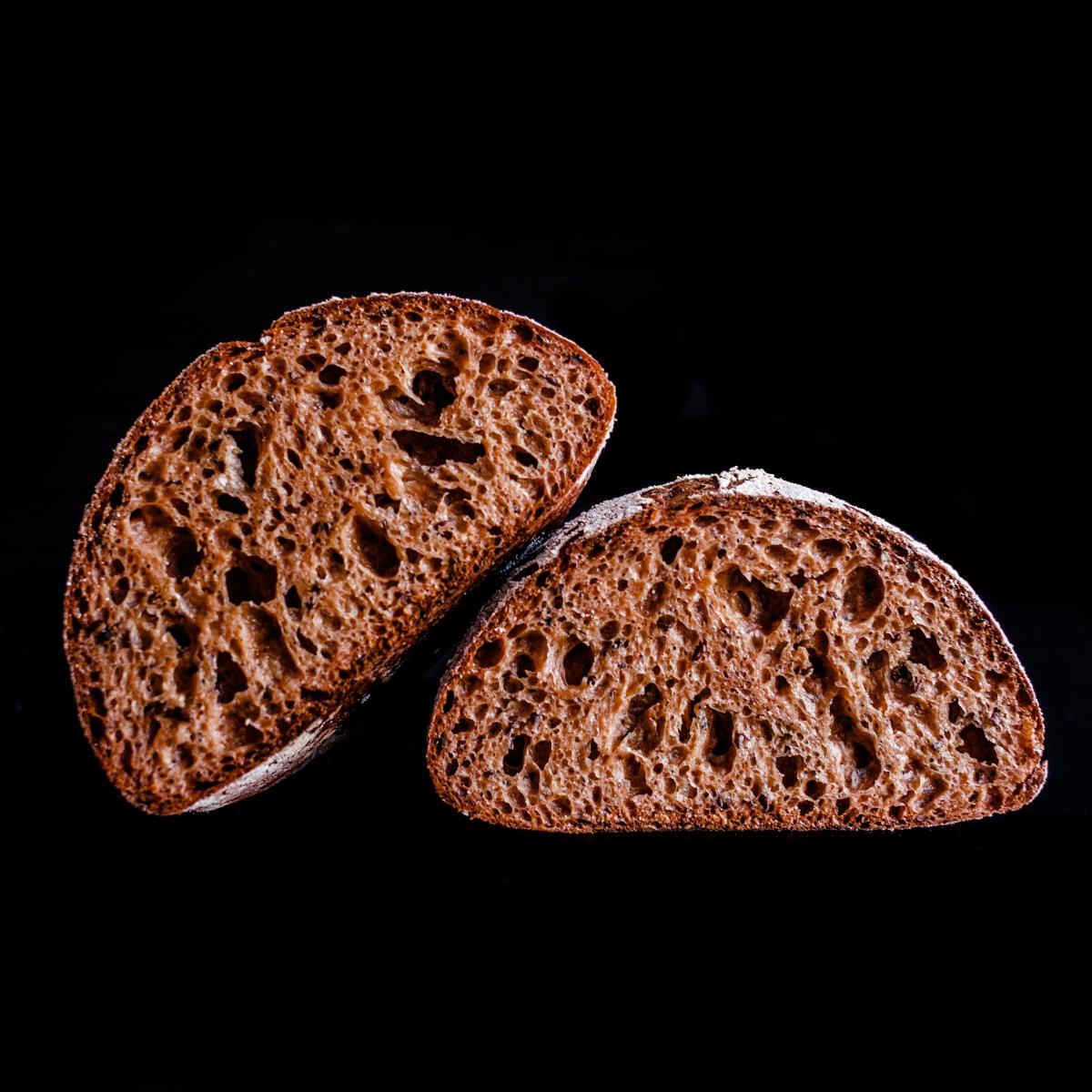 Aera Brot Berlin - Rote Bete Brot