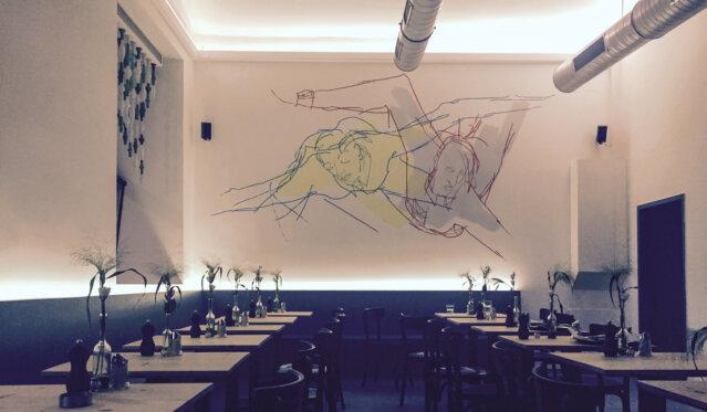 Café Figar 1070 in Wien