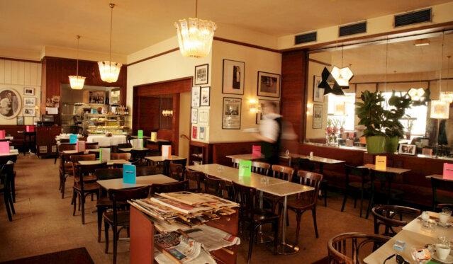 Café Korb Wien
