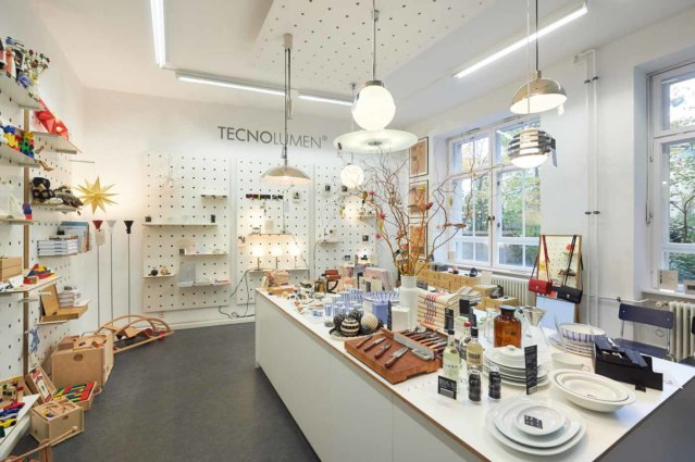 Concept Store Formost Hackesche Höfe Berlin