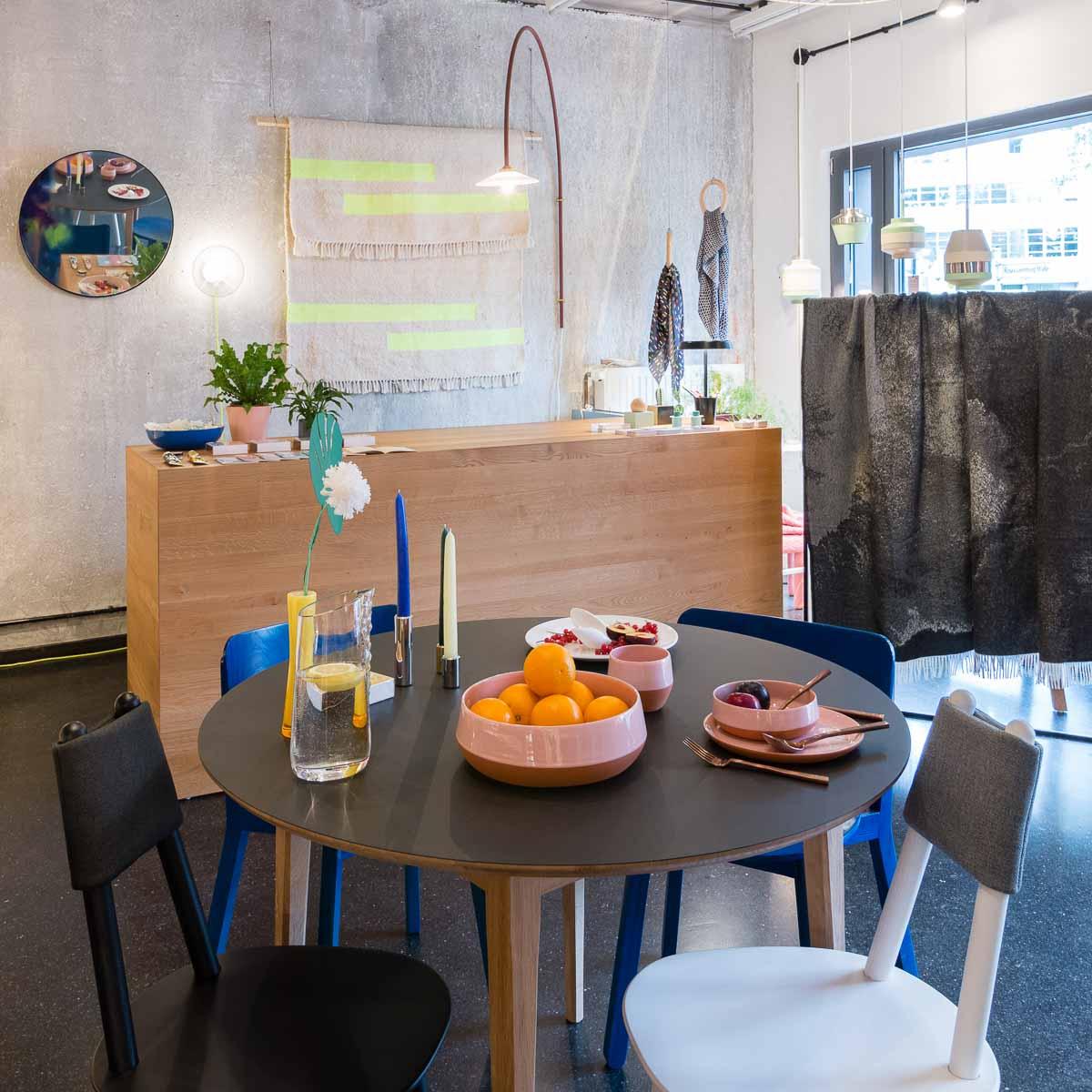 Concept Store The Amazing Crocodile in Berlin Mitte-3