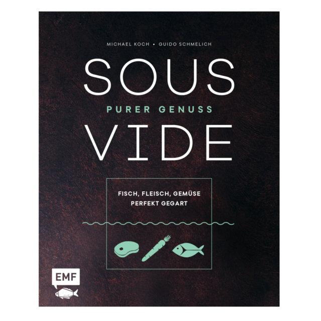 Cover Sous Vide