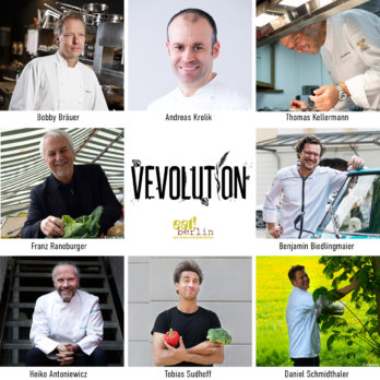 eat!berlin Vevolution 2019