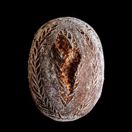 Glutenfreies Sauerteig Brot bei Aera in Berlin Charlottenburg-2