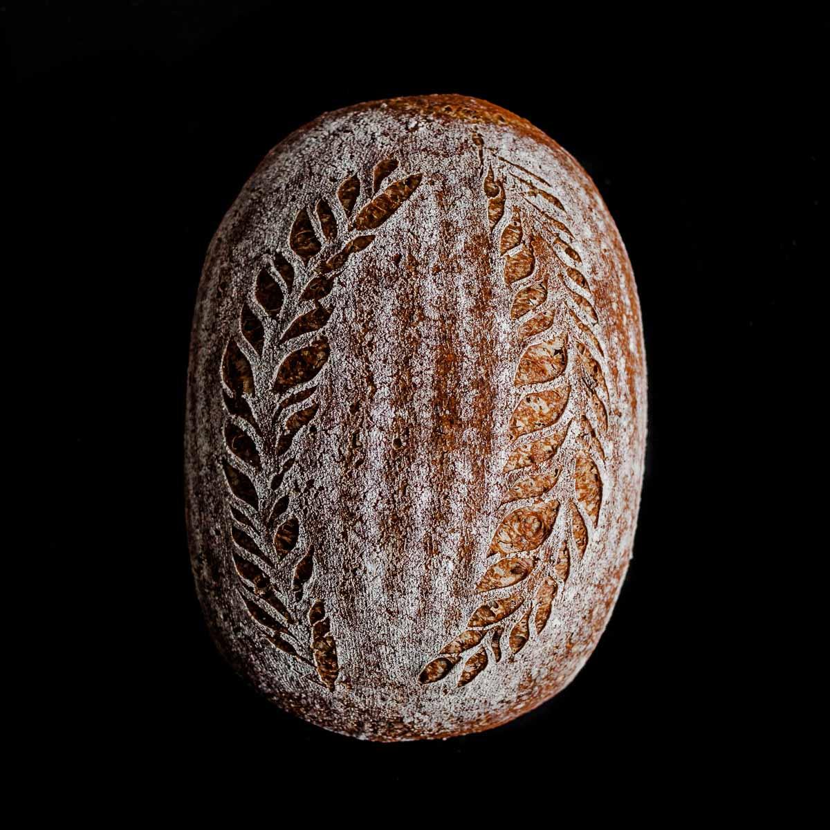 Glutenfreies Sauerteig Brot bei Aera in Berlin Charlottenburg-3