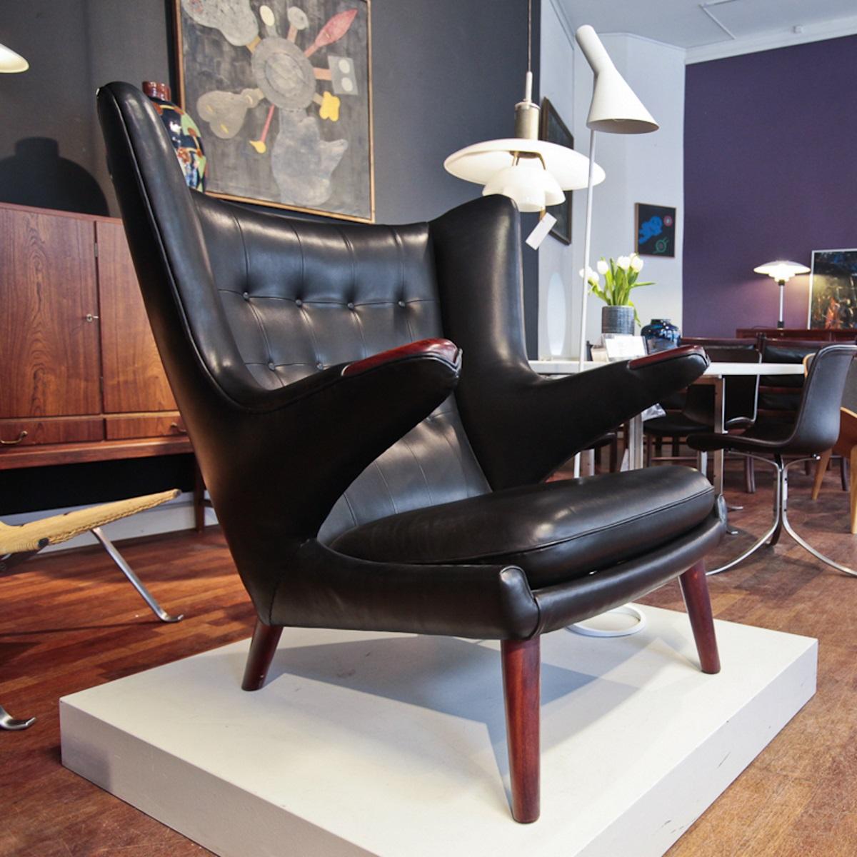 Klassik_Moderne Möbelkunst_Geschäft für Designklassiker in Kopenhagen_2