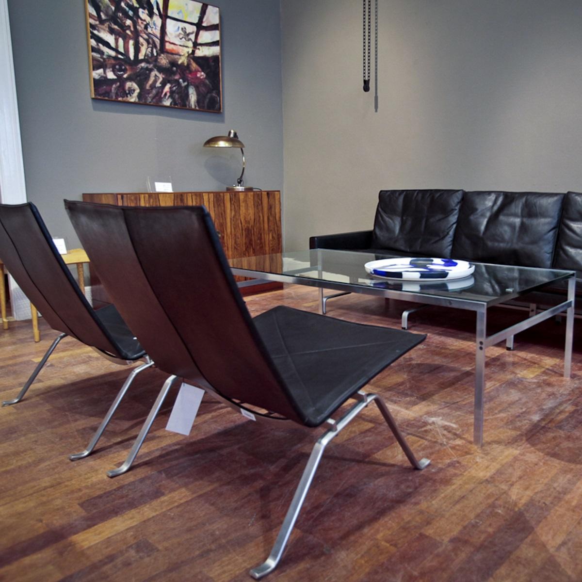 Klassik_Moderne Möbelkunst_Geschäft für Designklassiker in Kopenhagen_3