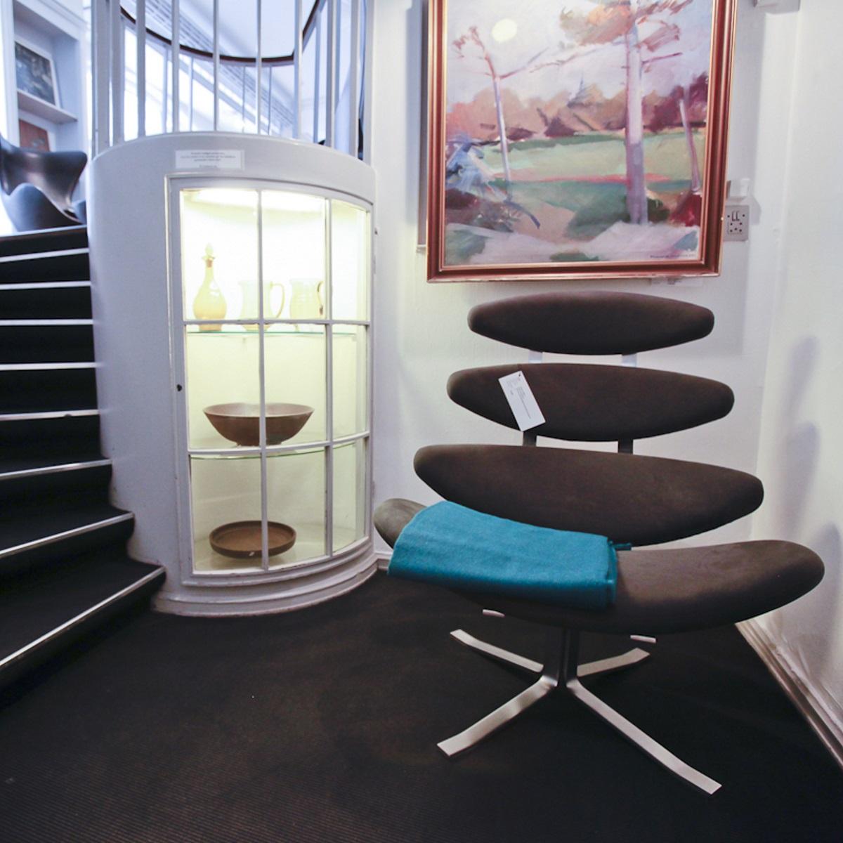 Klassik_Moderne Möbelkunst_Geschäft für Designklassiker in Kopenhagen_4