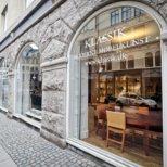 Klassik_Moderne Möbelkunst_Geschäft für Designklassiker in Kopenhagen_5