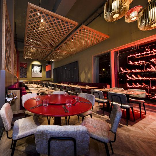 Restaurant Jaadin Grillhouse München_Sitzbereich_2