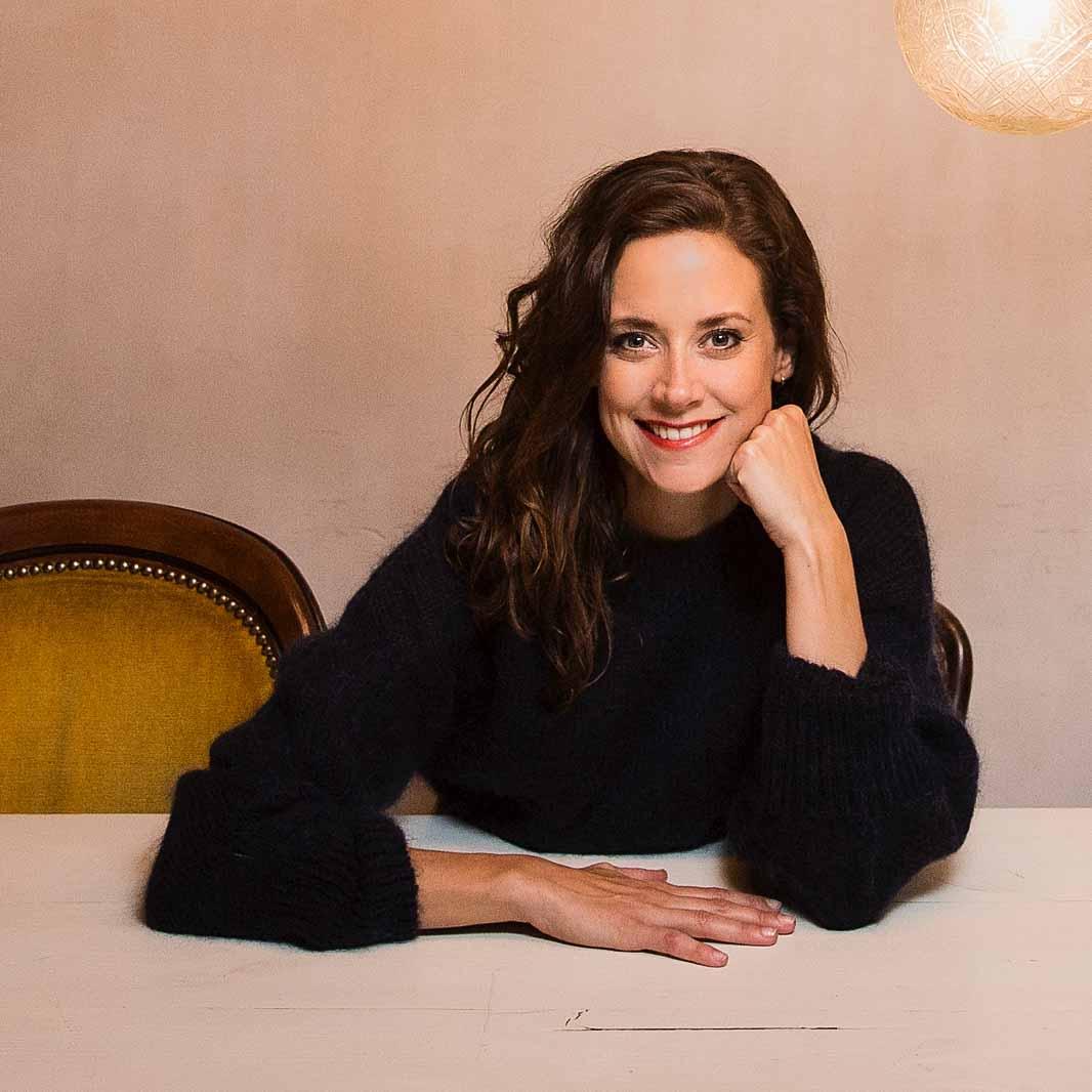 Schauspielerin Anja Knauer © Steffen Roth-2
