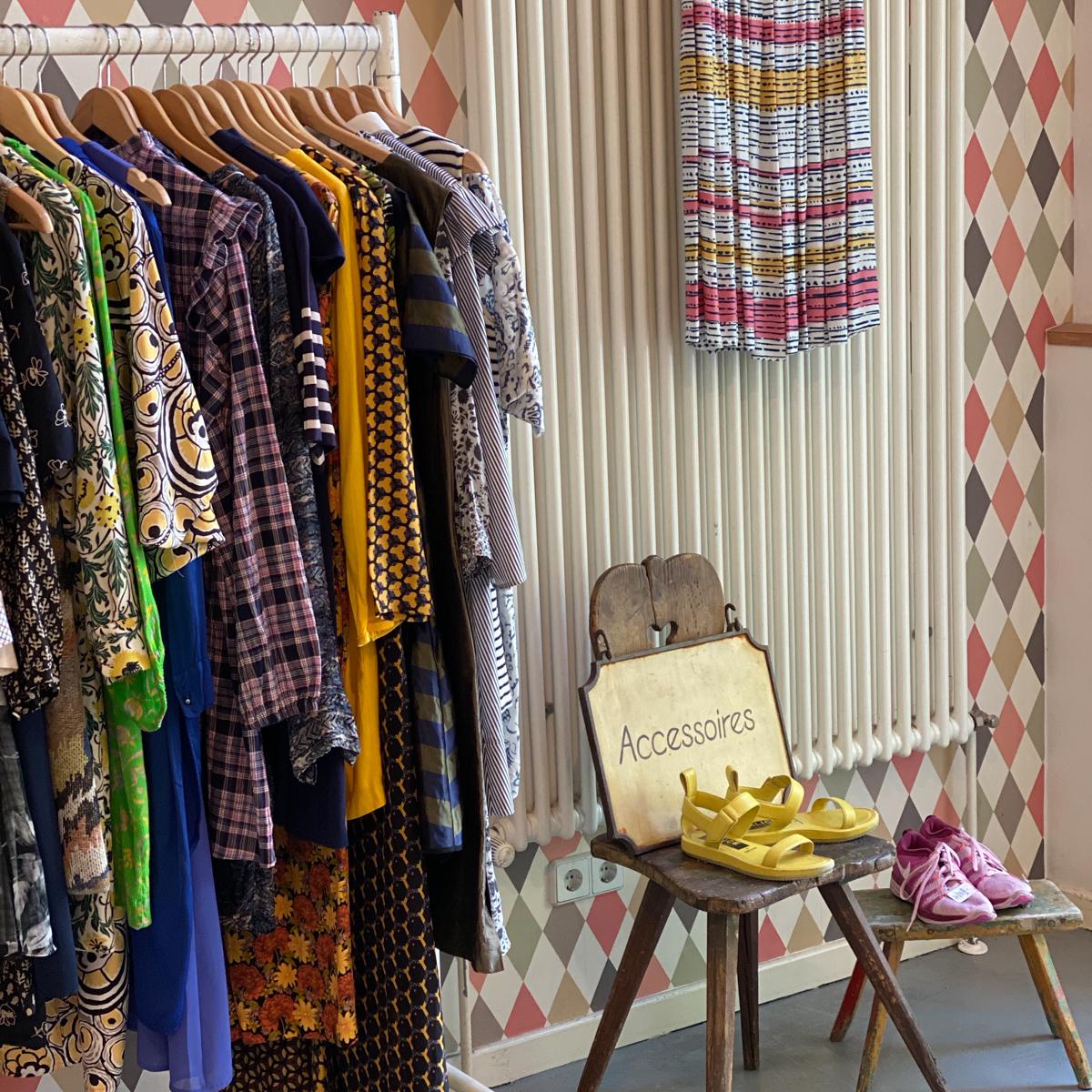 Soeur Vintage Store Berlin Prenzlauer Berg-5