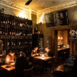 Vineria Bar Gallina Berlin