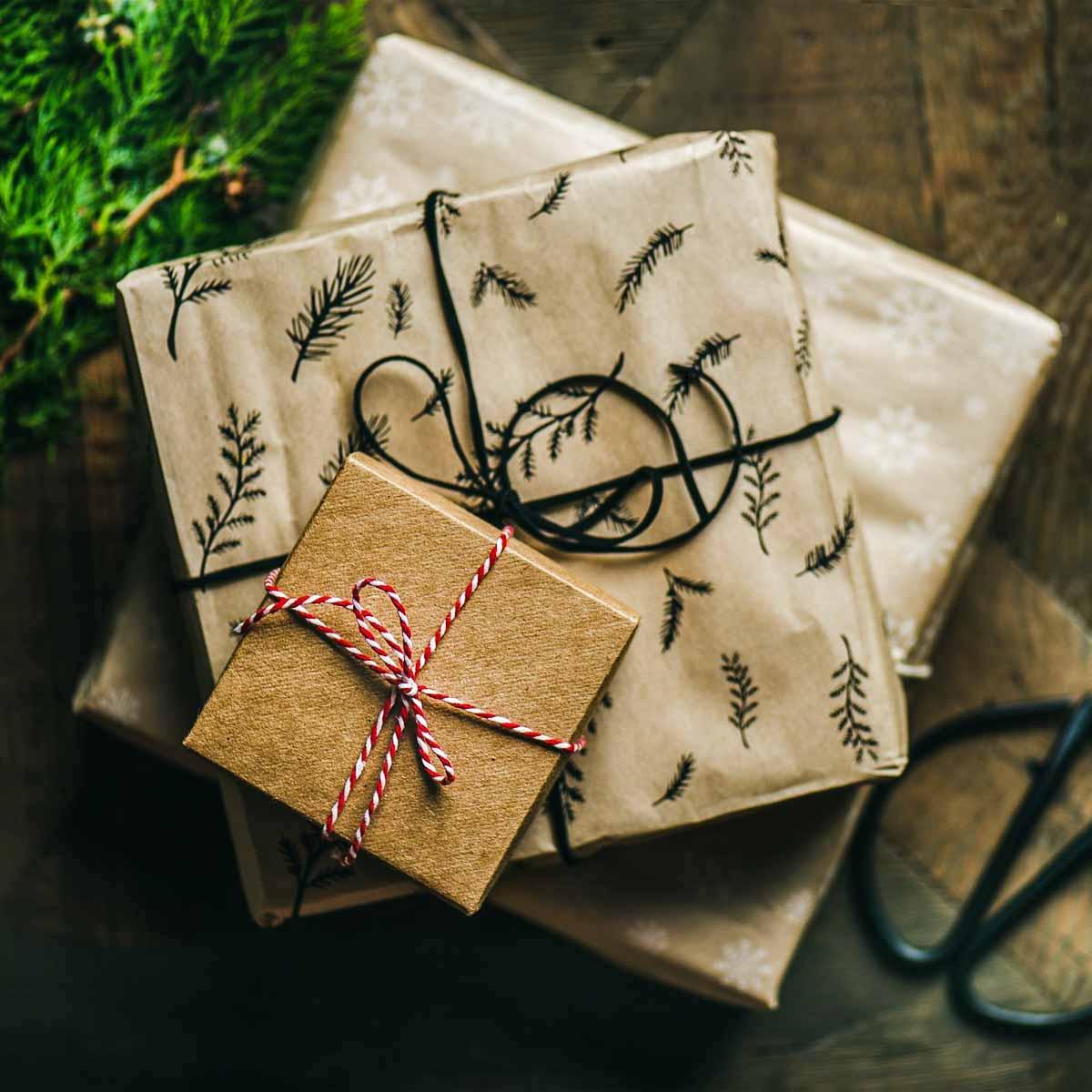 Weihnachtsgeschenke kaufen in Müünchen_Die besten Adressen
