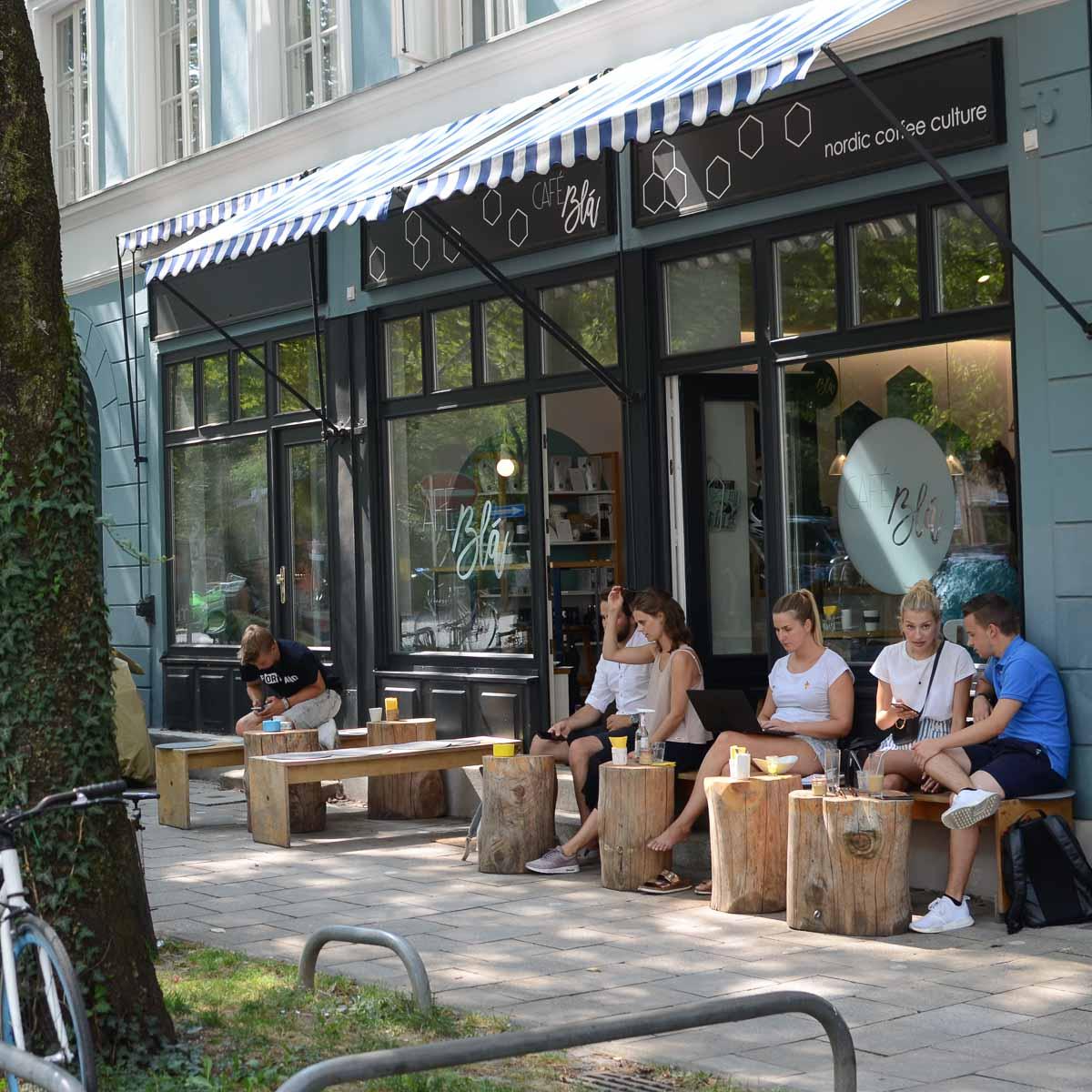 Café Blá München-2