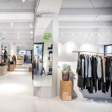 Concept Store We Bandits in Wien-2