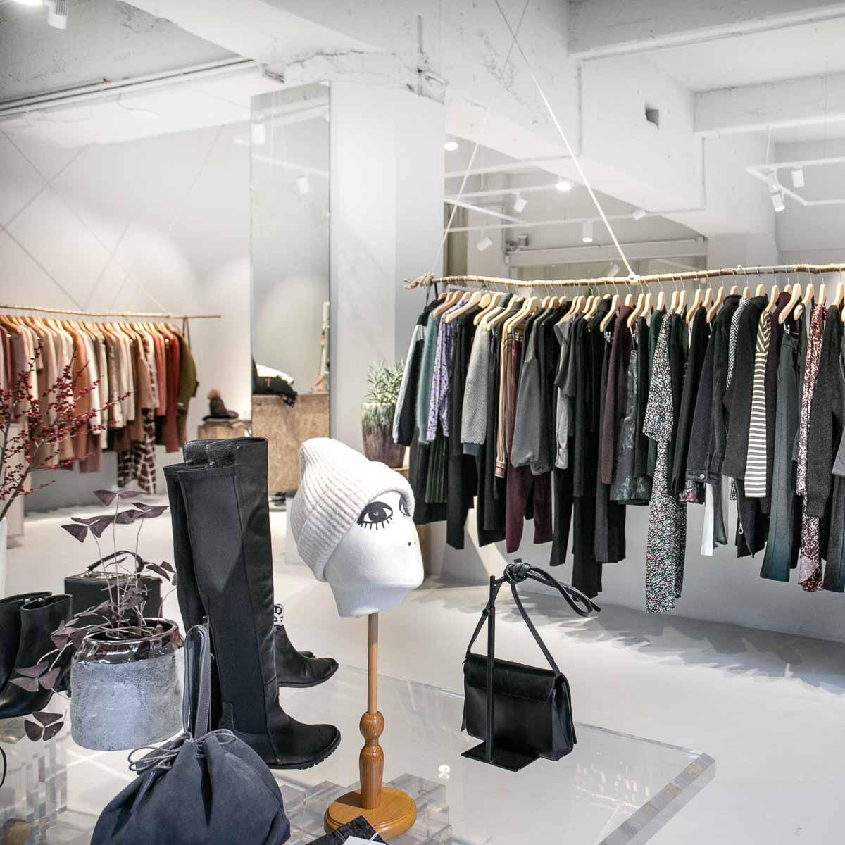 Concept Store We Bandits in Wien-3