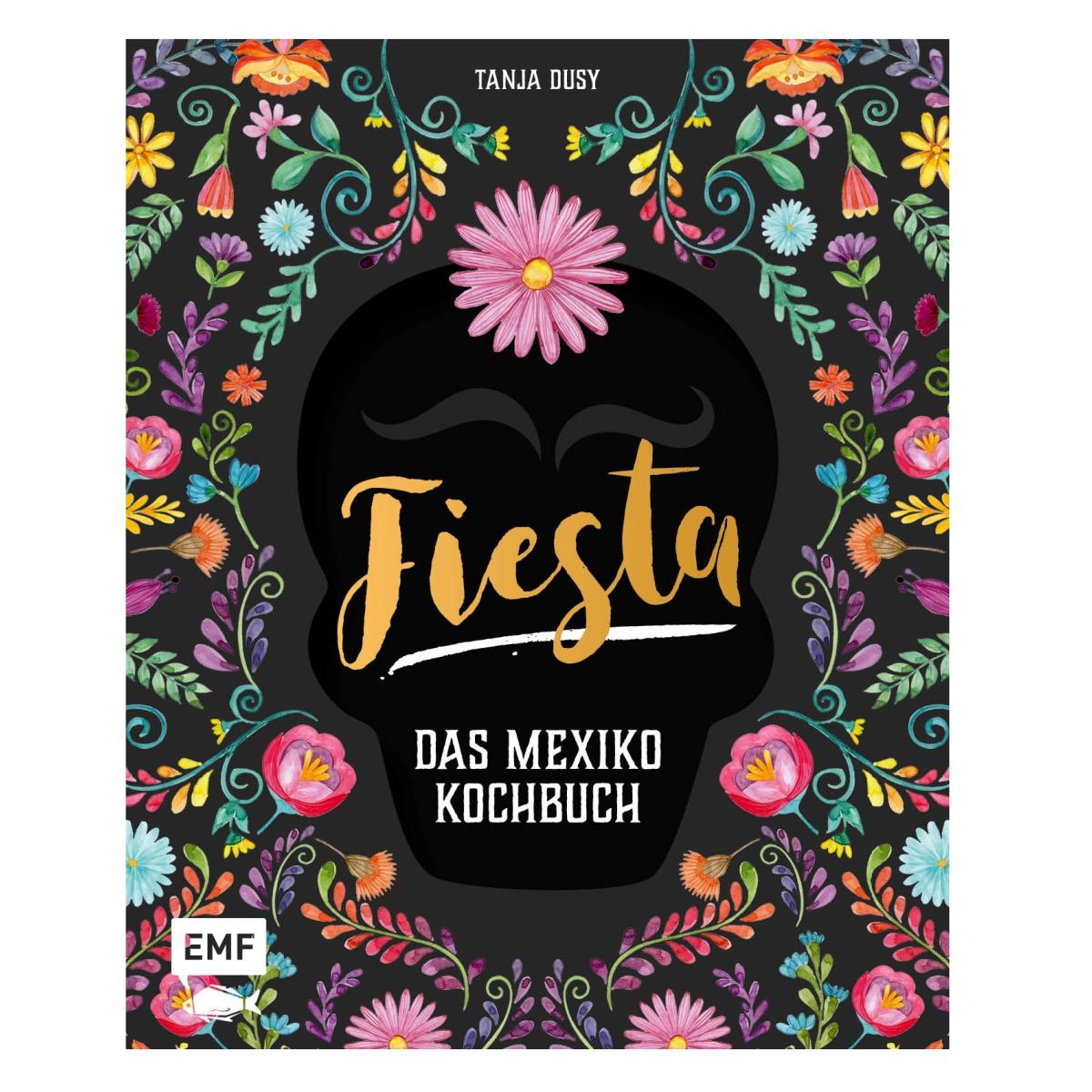 Cover Fiesta - EMF