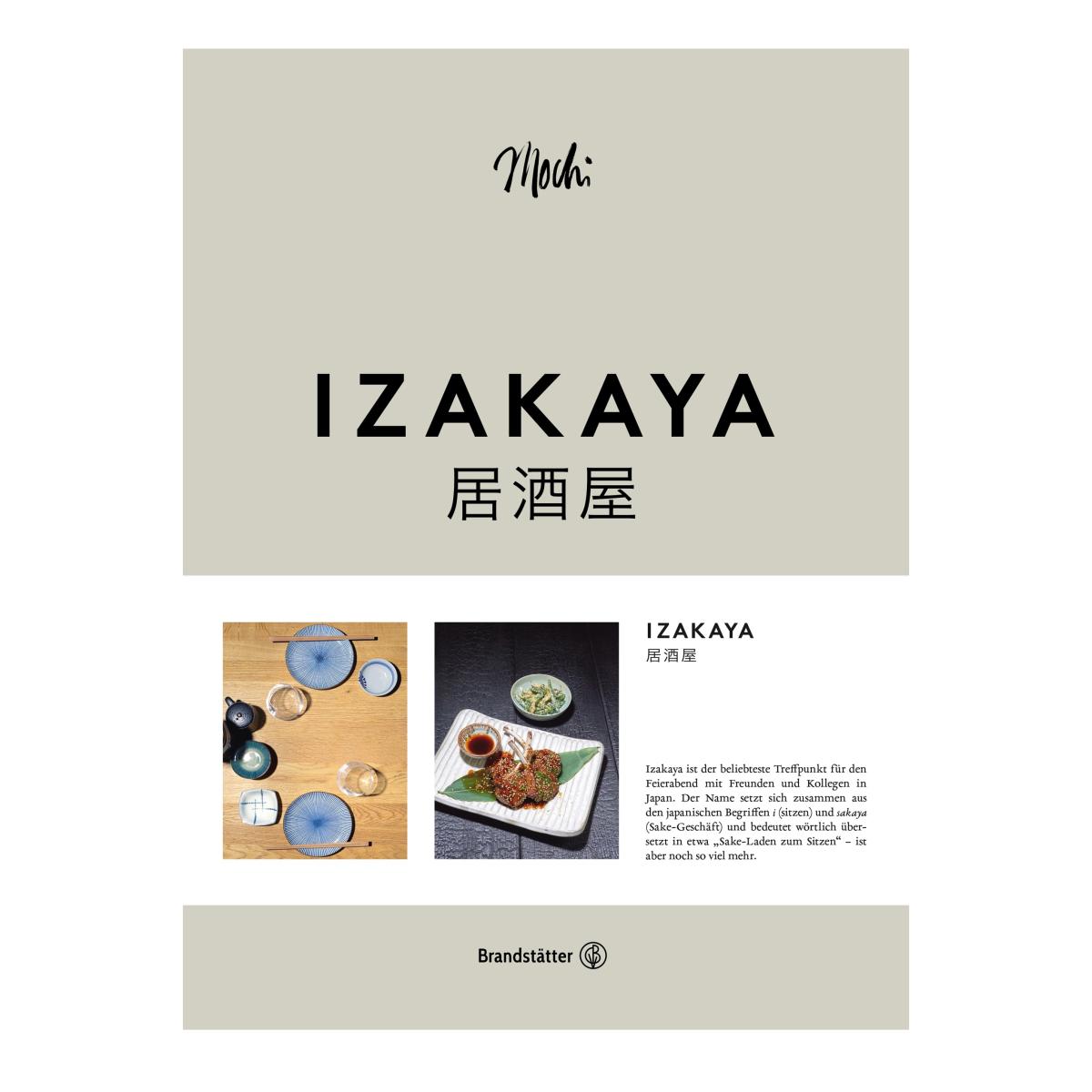 Cover Izakaya