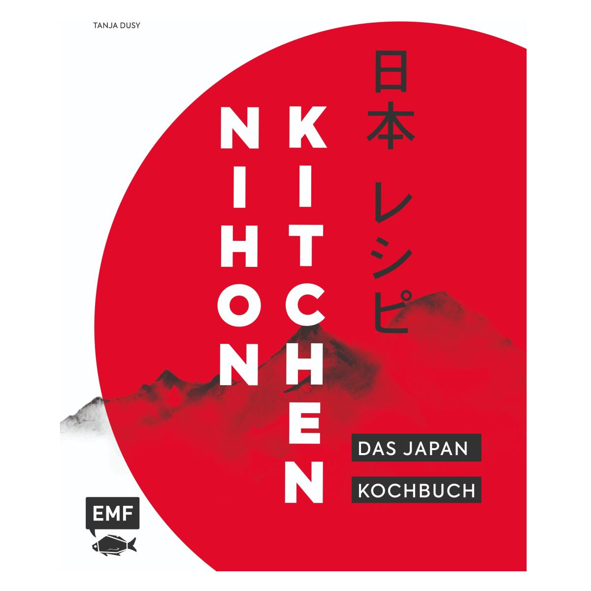 Cover Nihon Kitchen