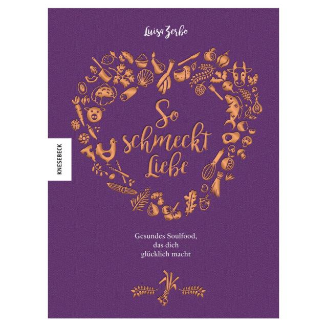 Cover So schmeckt Liebe