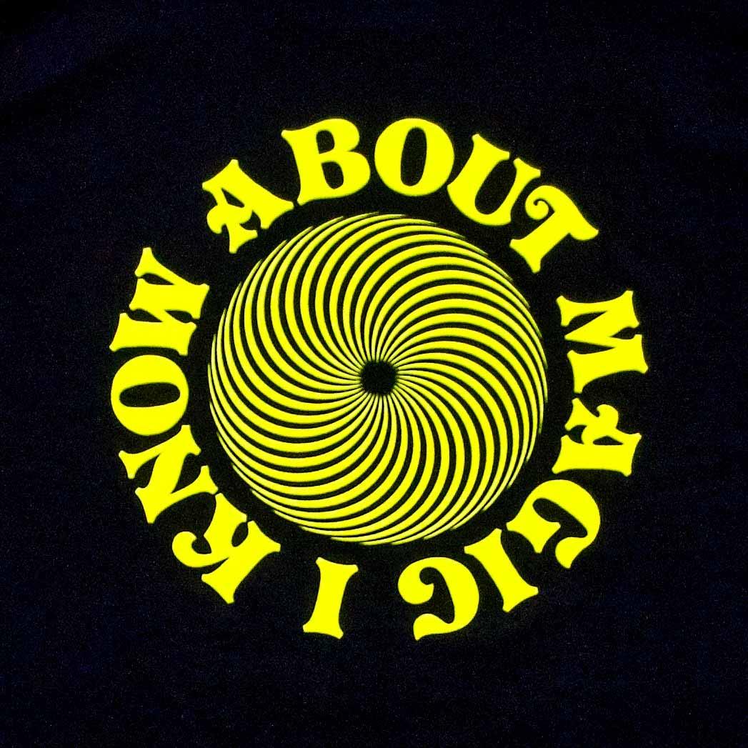 Goldwood Berlin T-Shirt Swirl