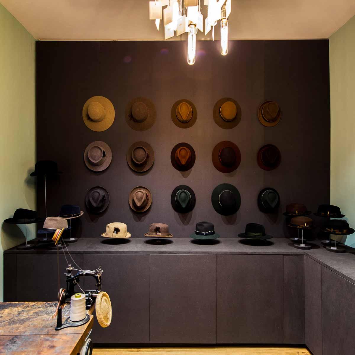 Hüte von Risa in Zürich-5