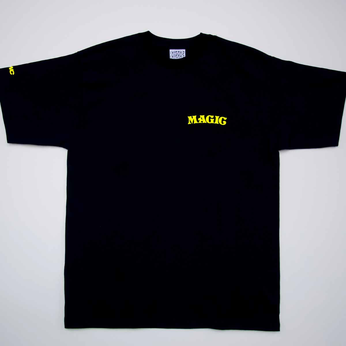 I know about Magic T-Shirt von Goldwood Berlin-5