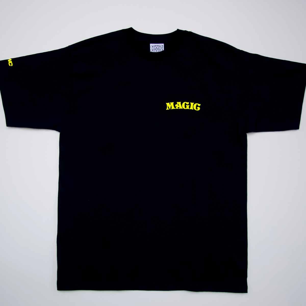 I know about Magic T-Shirt von Goldwood Berlin-5