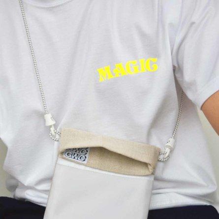 I know about Magic T-Shirt von Goldwood Berlin-6