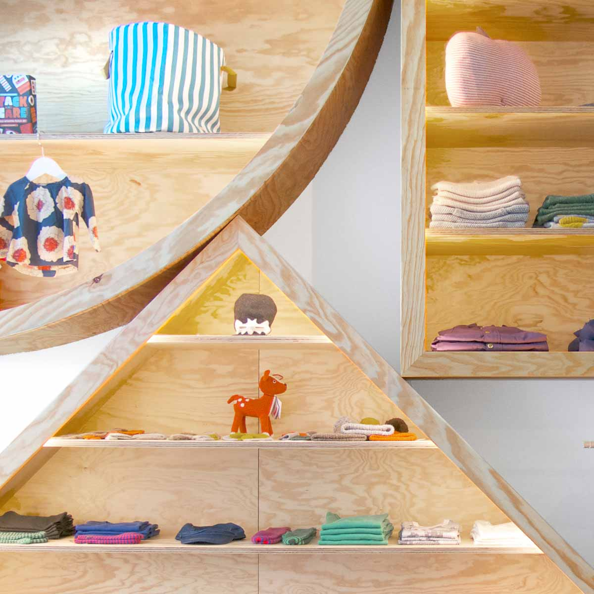 Kids Store Making Little Things Zürich-3