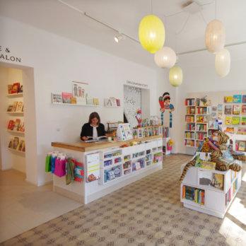 Kinderbuchhandlung Krumulus am Südstern